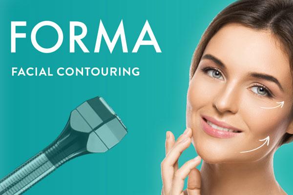 forma facial contouring